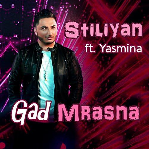 Stiliyan feat. Yasmina