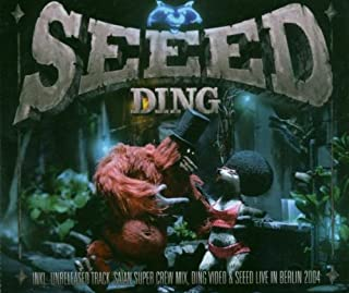seeed ding