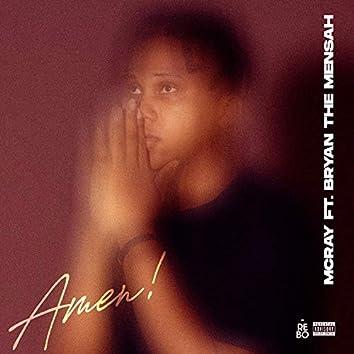 AMEN (feat. BRYAN THE MENSAH)