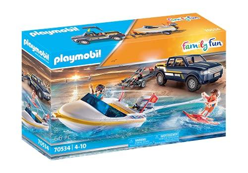 Playmobil Vehiculo Blindado  marca Playmobil