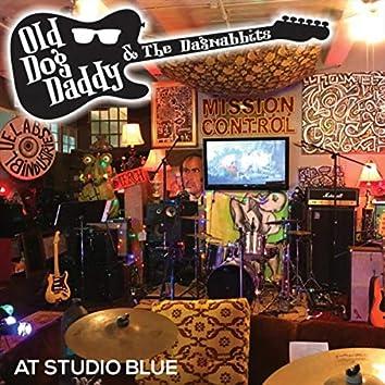 Old Dog Daddy & the Dagnabbits at Studio Blue