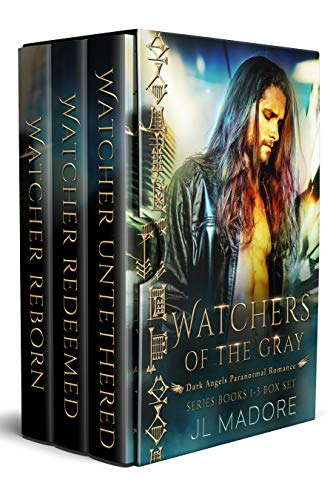 Watchers of the Gray Box Set: Books 1 - 3 (English Edition)