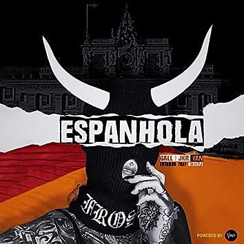 Espanhola