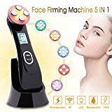 Face Firming Machine 5 in 1 Multifunctional Skin Tightening Machine...
