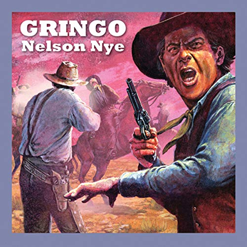 Gringo cover art