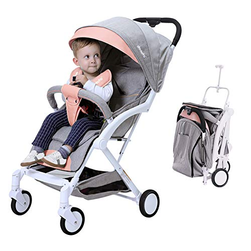Find Discount AMENZ Stroller Seat Advanced Stroller Twin prams Anti Shock Improve Vision All Terrain...