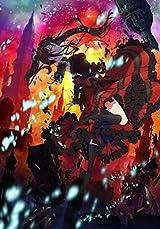 デート・ア・ライブ時崎狂三スピンオフアニメ「デート・ア・バレット」前後編収録BDが3月リリース。フィギュア付き限定版も