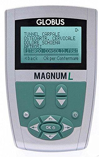 Globus Dispositivo para magnetoterapia Magnum L