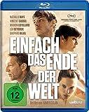 Einfach das Ende der Welt [Blu-ray]
