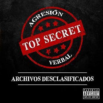 Archivos Desclasificados