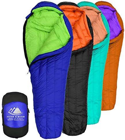 Top 10 Best 15 degree sleeping bag Reviews