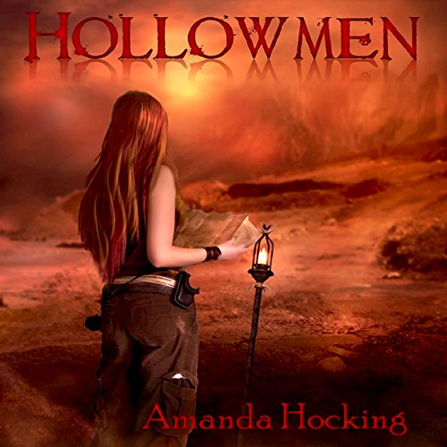 Hollowmen  cover art