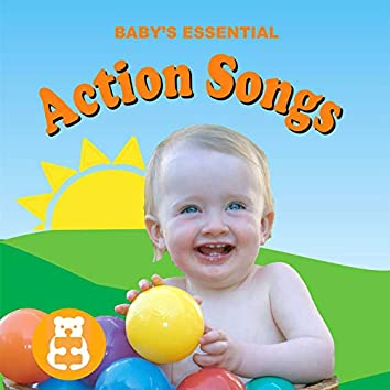 Baby's Essential - Action Songs