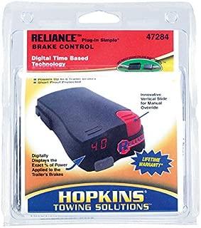 Hopkins Brake Control