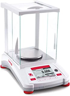 2200 g x 0.1 g OHAUS 30208450 Pioneer PA2201 Precision Balance