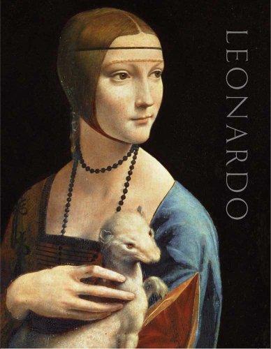 Leonardo da Vinci: Painter at the Court of Milan