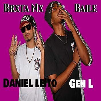 Brota Nx Baile
