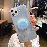 KESHOUJI Glitter Phone Case For iphone 11 Case 11 pro max 6 6s 7 8 Plus X XR XS Max Star Sequin Cover,color 10,For iPhone Xs Max