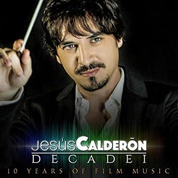 Decade I - 10 Years of Film Music