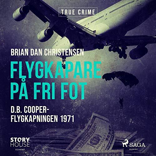 Flygkapare på fri fot cover art