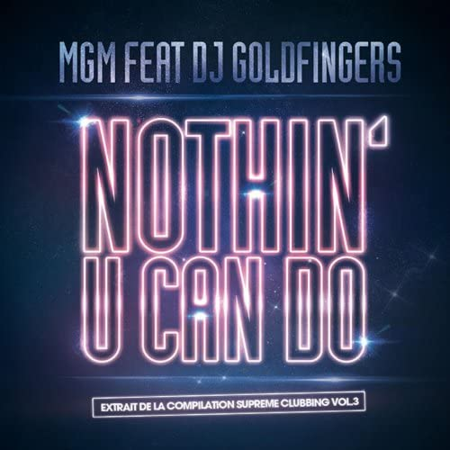 MGM feat. DJ Goldfingers