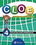 CLOE Entrenamiento de la competencia lingüística 4 - 9788469611791