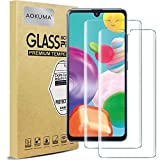 Best Glass Screen Protector Galaxy S5s - AOKUMA Samsung Galaxy A41 Tempered Glass Screen Protector Review