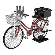 リトルアーモリー [LM005]通学自転車(指定防衛校用)マルーン