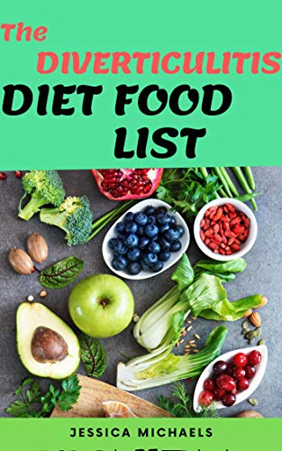 what kind of diet should i be on for diverticulitis