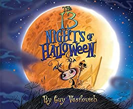 Best 13 days of halloween book Reviews