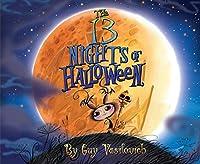 The 13 Nights of Halloween