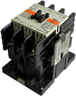 Fuji Electric, 3NC2F0B22, Sc-N2S Magnetic Contactor Odyssey Series 2No 2Nc 200-220V/60Hz