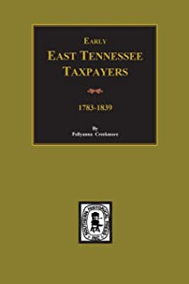 Early East Tennessee Taxpayers