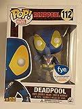 Funko 599386031 - Figura Deadpool Pulgar Arriba edición Limitada