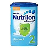 Nutrilon Standard 2 Babymilch 4 Pack Kindermilch (850gr.) Frisch aus Holland -