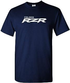 Custom Polaris RZR T Shirt - Polaris Off Road Shirt- RZR