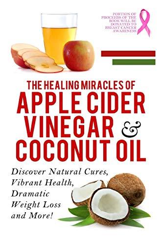 Natural Cures Vinegar