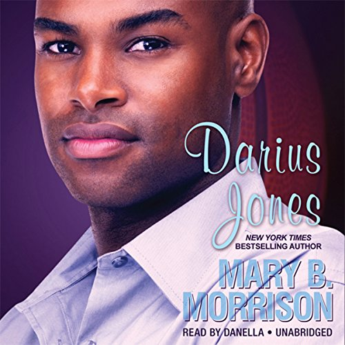 Darius Jones cover art
