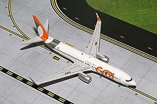 g2gol575Gemini 200Gol b737–800( W )モデル飛行機