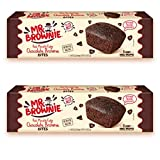 RICH & MOIST - Baked with only premium, deluxe ingredients, our rich, moist and fudgy brownie snacks are as soft and fudgy as could possibly be. Each piece is definitely a treat you will never forget. CONVENIENT PACKAGING - Our individually wrapped s...