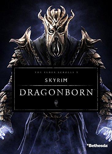 The Elder Scrolls V: Skyrim – Dragonborn(日本語版) [オンラインコード]