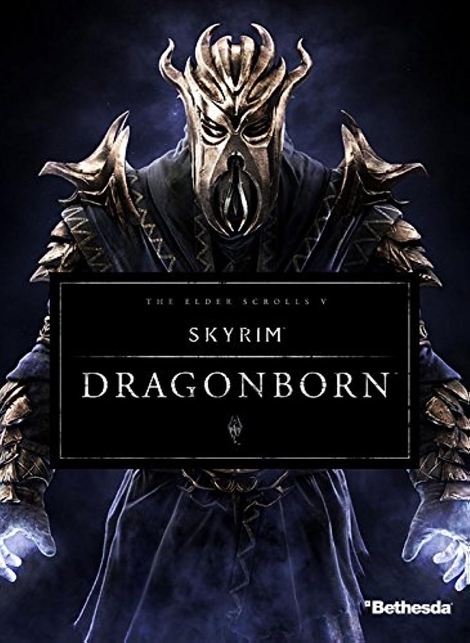 拒絶実用的財産The Elder Scrolls V: Skyrim – Dragonborn(日本語版) [オンラインコード]