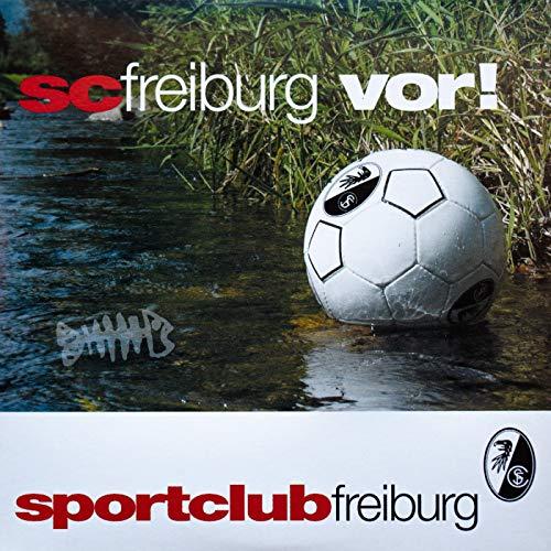 SC Freiburg vor! (Stadionversion)