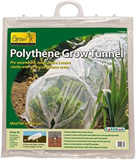 Best 10 ft polytunnel Reviews