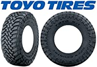 TOYO OPEN COUNTRY M/T 【 4本セット 】 (LT235/85R16 120P)