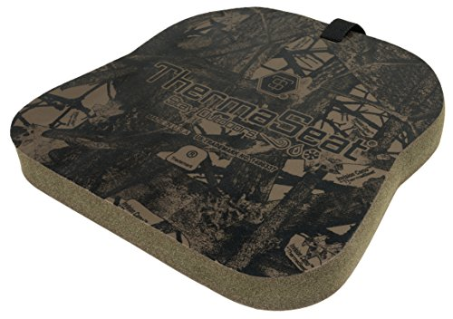 Northeast Sports Cushion, BROWN