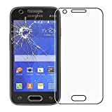 ebestStar - Compatible Verre trempé Samsung Ace 4 Galaxy SM-G357FZ Film Protection...