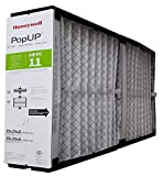 Honeywell POPUP2025 Single box with two 20' x 25' Media Filter