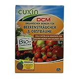 Cuxin organischer Spezialdünger für Beeren