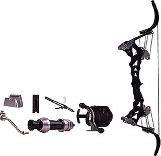 Rpm Bowfishing Nitro Mag XL Kit Rh
